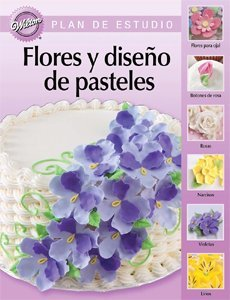 Lesson Plan: Spanish Edition Flowers & Cake (Cake Design Lesson Plan)