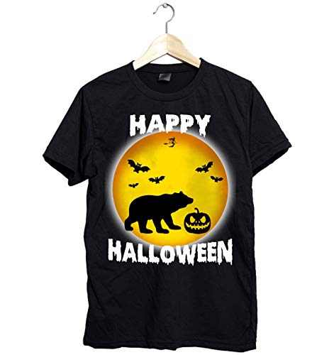 Amazing Mama Bear shirt - Happy Halloween - Funny Gift for Moms this Halloween- Unisex Style Size Up to 6XL - Fast Shipping ()