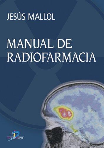 Descargar Libro Manual De Radiofarmacia: 1 Jesús Mallol