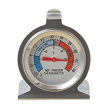 Serie clásica de marcación gran refrigerador del termómetro del ...