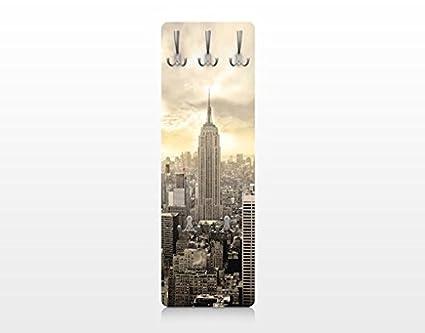 Bilderwelten Appendiabiti - Alba a Manhattan - Appendiabiti design ...
