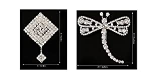 Amazon Com Indian Wedding Jewelry Mens Brooch For Sherwani Suits