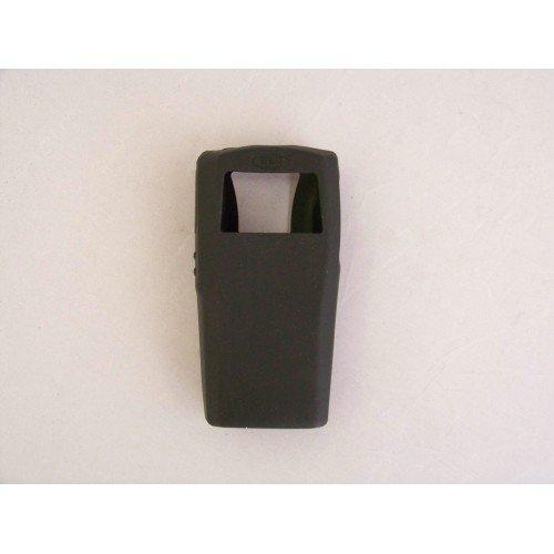 Amazon.com: Negro proctecive – Carcasa de silicona para ...
