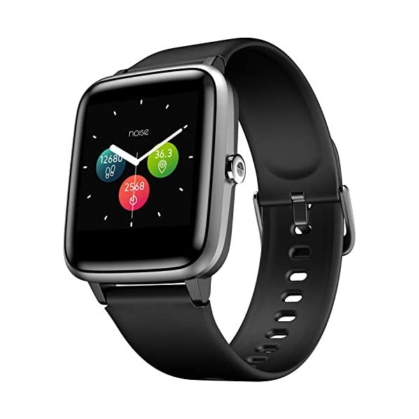Best Colorfit Full Touch Control Smart Watch Under 3000