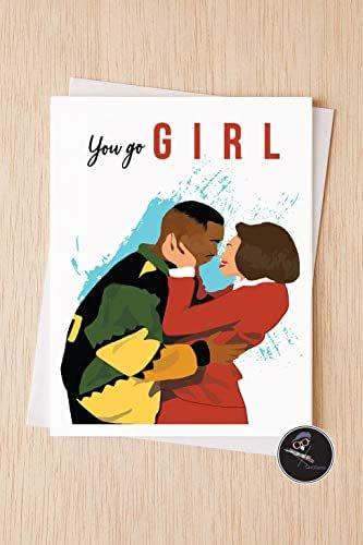 Amazon.com: You go Girl!-Damn Gina, Classic TV Martin TV ...