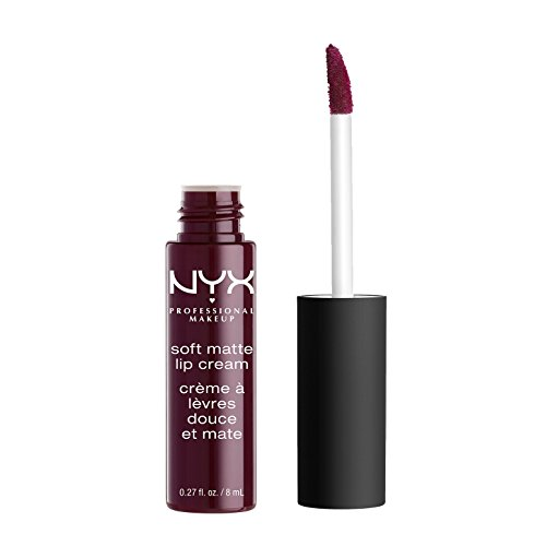 NYX Cosmetics Soft Matte Lip Cream Copenhagen