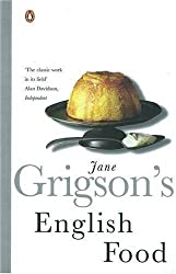 Jane Grigsons English Food