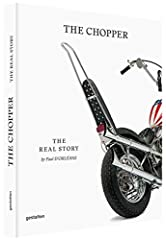 The chopper is quintessentially American and, since Easy Rider, has embodied the American dream. This book tells the true story of the most rebellious of all motorcycles. The chopper is a quintessentially American invention, rivaling jazz and...