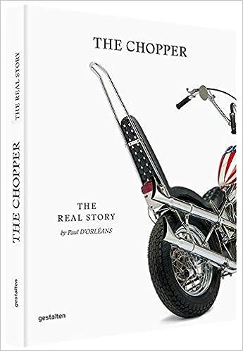 The Chopper: The Real Story por Pierre Joseph D'orleans epub