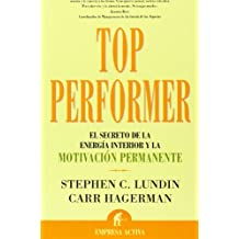 Top Performer (Spanish Edition)
