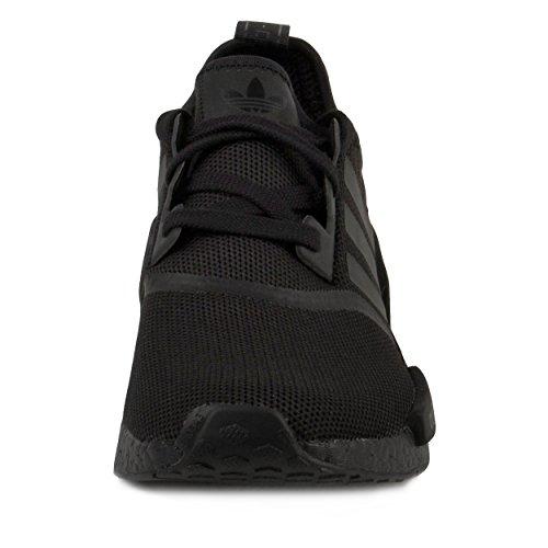 Adidas Nmd R1 Triple Nero S31508 Mens Sz 13 Us