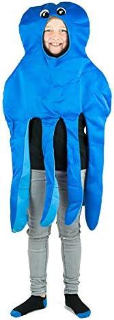 Bodysocks® Disfraz de Pulpo Niño: Amazon.es: Juguetes y juegos