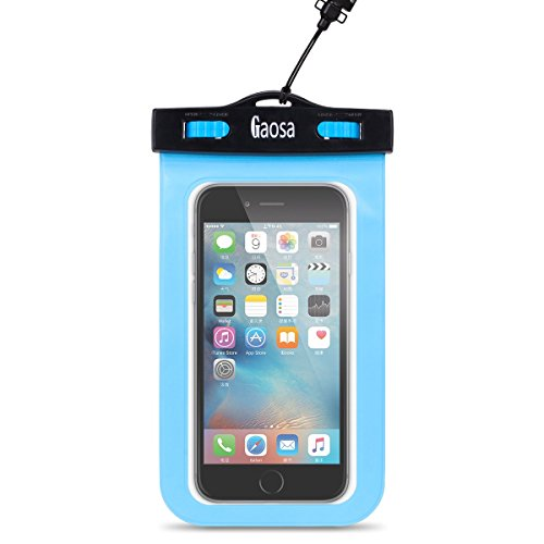 insulated cell phone pouch - 8