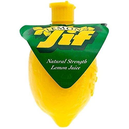 Jif Squeezy Lemon Juice 55ml