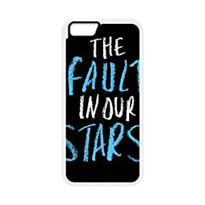 iphone6 4.7 inch White The Fault In Our Stars phone cases&Holiday Gift