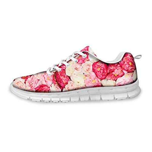Zapatilla baja mujer 7 floral CHAQLIN n47zAxw8qn