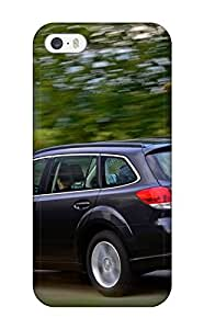Iphone Case Tpu Case Protective For Iphone 5/5s Subaru Outback Photo 2013