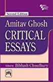 Amitav Ghosh: Critical Essays