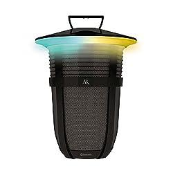 Acoustic Research Santa Clara Ii Bluetooth Wireless Speaker
