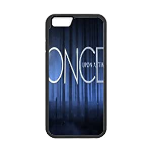Best Quality [SteveBrady PHONE CASE] TV Show Once Upon a Time For Apple Iphone 6 Plus 5.5 inch screenCASE-8