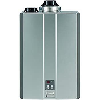 EcoSmart ECO 27 Electric Tankless Water Heater, 27 KW at 240 ...