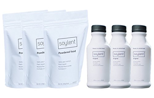 Soylent Drink Powder Ready Drink product image