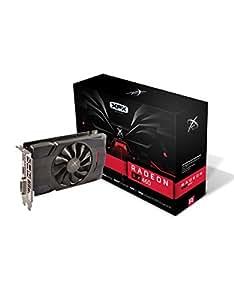 XFX RX-460P2SFG5 AMD Radeon 2GB GDDR5 DVI/HDMI/DisplayPort PCI-Express Video Card