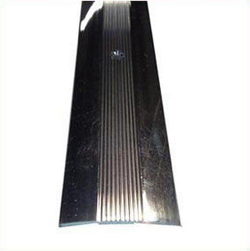 Flat Self Adhesive Anodised Aluminium Door Floor Edging