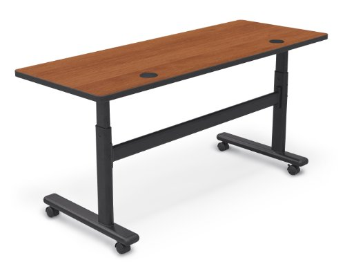 Balt Adjustable Desk - 6