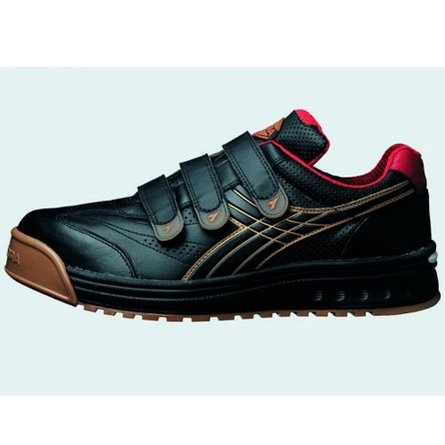 タスコ 安全靴(黒) TA963RB-27.5 B075JG33Q1