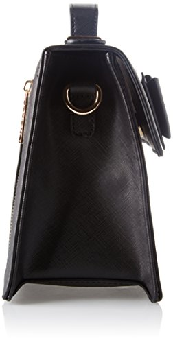 à Noir Hailey main sac Black 001 Lydc EIAfqRw4x