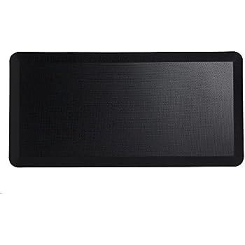 Imprint CumulusPRO 20 in x 40 x 3/4 in, Black, Anti Fatigue Mat, Standing Desk Mats, Professional Commercial Grade Anti-fatigue Floor Mat perfect for Standup Desks, Kitchens, and Garages