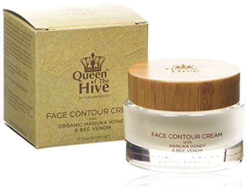 Queen Of The Hive Bee Venom and Organic Manuka Honey Face Co