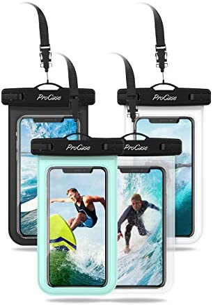 ProCase Universal Cellphone Waterproof iPhone product image