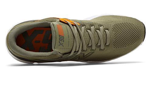 X varsity Zapatillas 90 Para Orange Balance Green New Covert Hombre 5Oqp8wnB