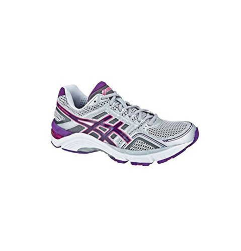 Fortitude Asics women T2A9N9333 6 Purple GRAU Gel qw75wpR