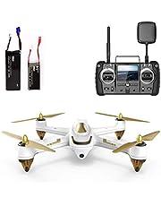 HUBSAN x4 H501S Cuadricoptero Blanco Pro Edición