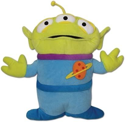Toy Story 3 14130 - Alien de peluche (43 x 25 cm) [importado ...