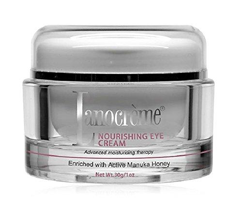 Lanocreme Nourishing Eye Cream