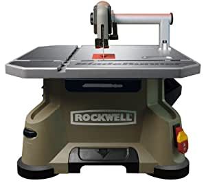 Rockwell RK7321 BladeRunner with Wall Mount