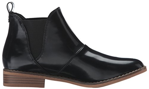 Rocket Pu Maylon Bootie Ankle Black Dog Women's Boxed in rwBprPq