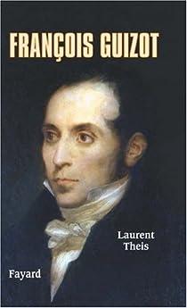 François Guizot par Theis