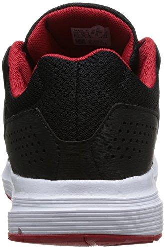Running Adidas Galaxy core De Noir Black White Homme scarlet 4 Chaussures ftwr rI4ZIq