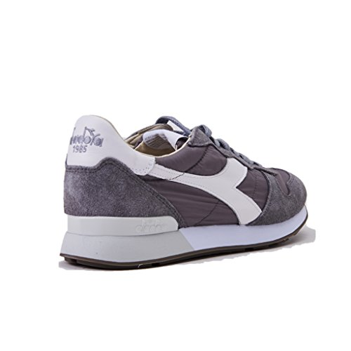 Stone Core H Heritage Diadora Nylon Camaro Grigio Sneakers Uomo Wash 4YqwfITx