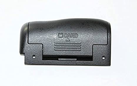 Tapa para puerta de tarjeta de memoria SD para Nikon D7000 ...