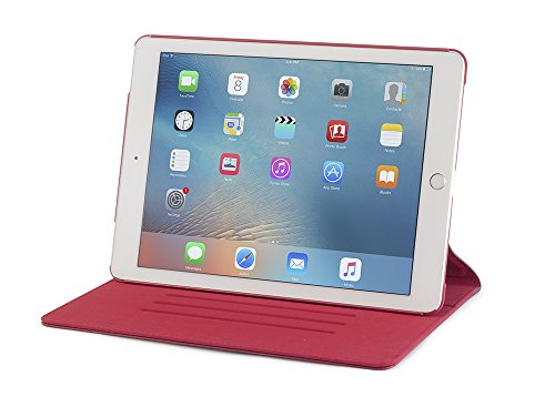 ipad-pro-97-case-devicewear-ridge-thin-red-vegan-leather-6-position-flip-stand-magnetic-on-off-switc