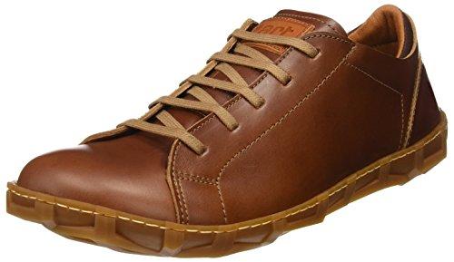 Art Melbourne, Zapatos de Cordones Derby para Hombre Marrón (Heritage Cuero)