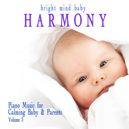 Harmony: Piano Music for Calmi...