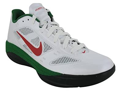 6eda7956243 Image Unavailable. Image not available for. Color  Nike Zoom Hyperfuse 2011  Low