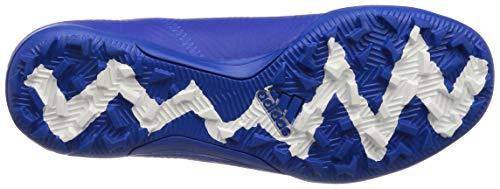 Football 3 adidas Ftwr Blue Blue Nemeziz TF 18 White Tango wtanqZTxYa